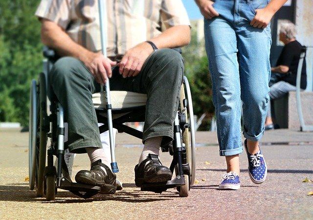 invalidez